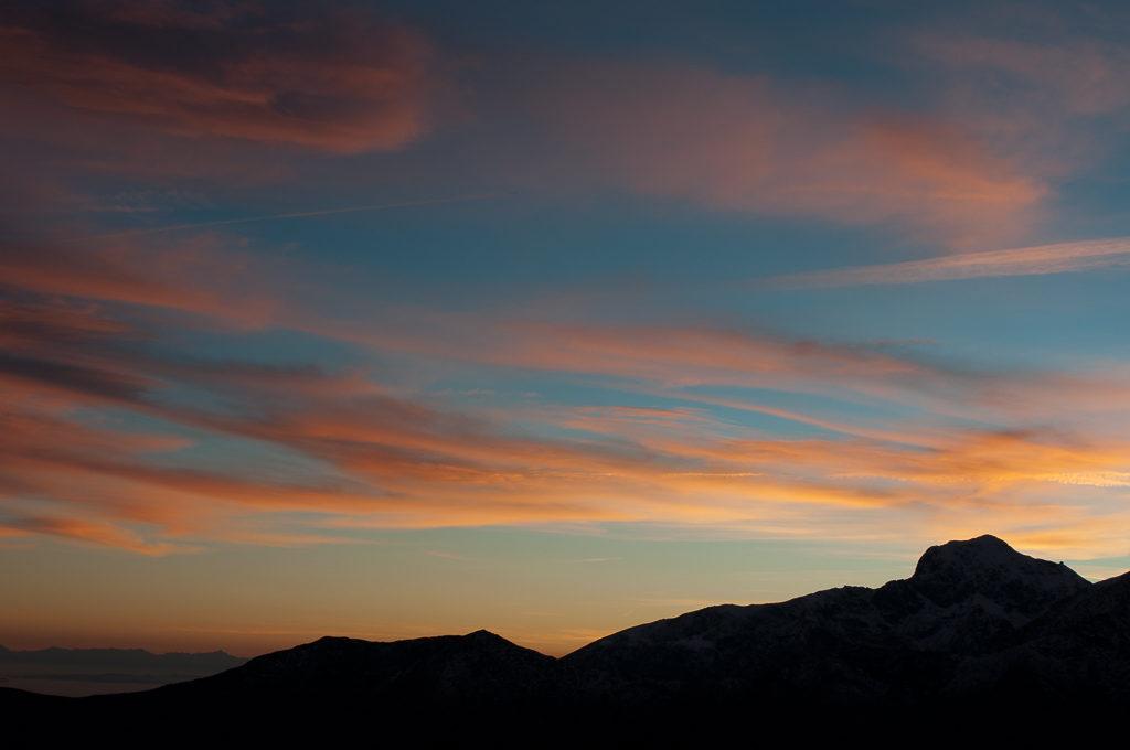 Valle Oropa - Montagna biellese
