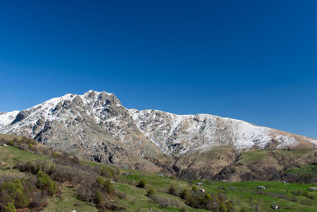 Valle Elvo, acque leggere e rievocazioni storiche - Montagna biellese