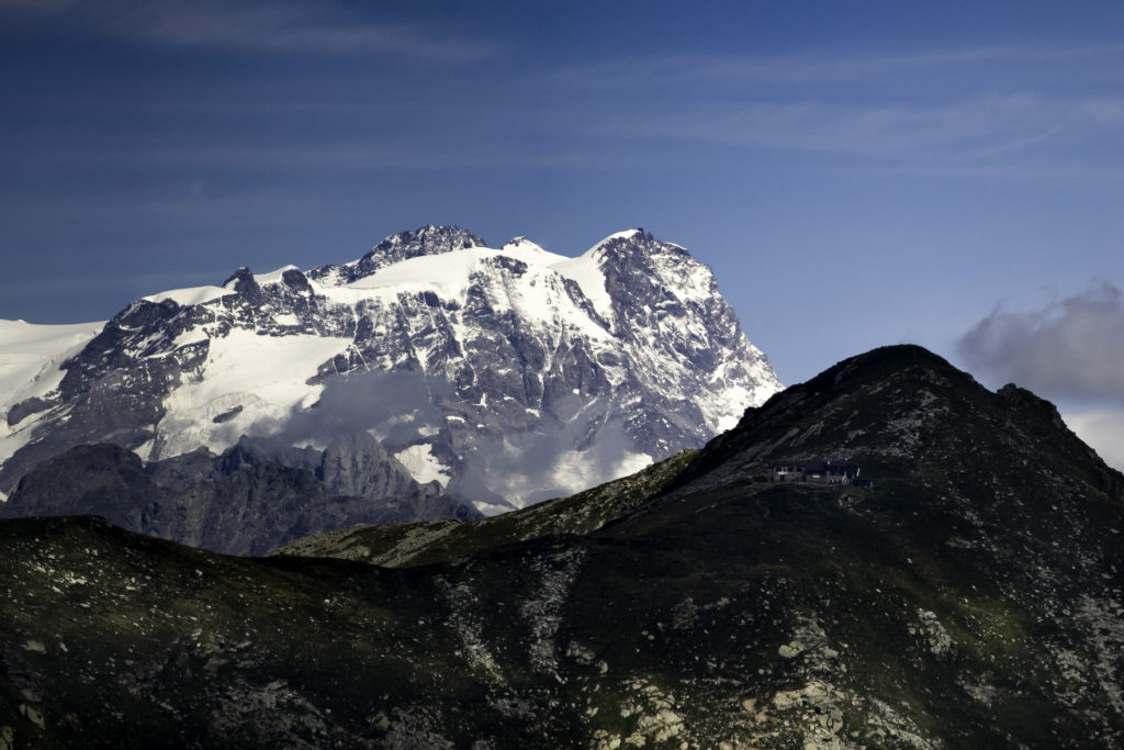 Rifugio Delfo e Agostino Coda - Montagna biellese