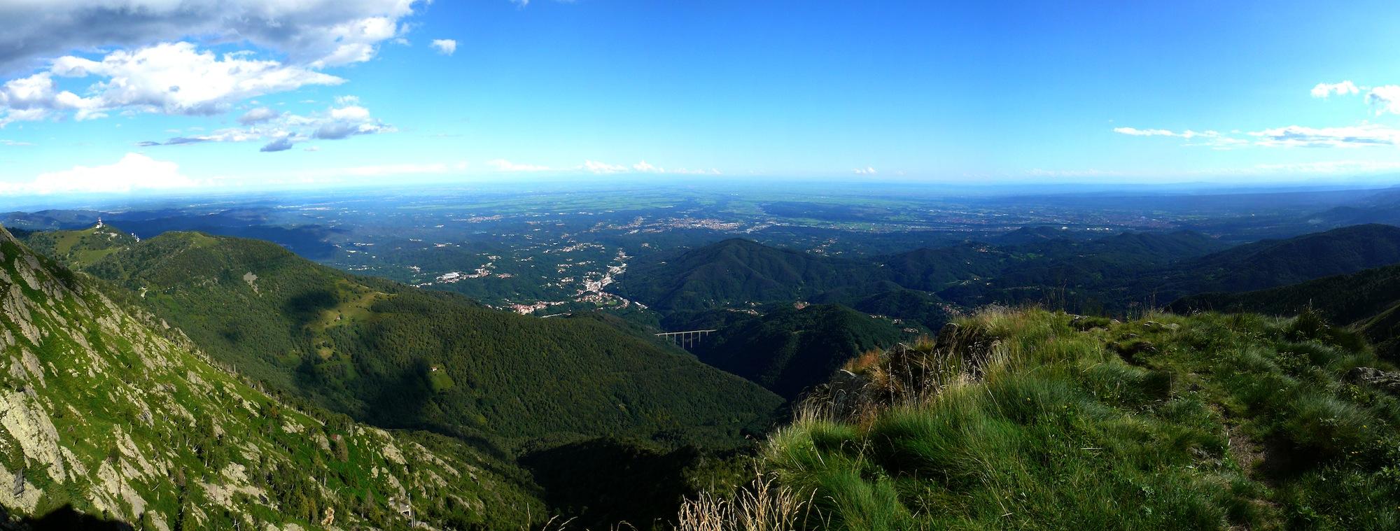 Valle Mosso - Montagna biellese